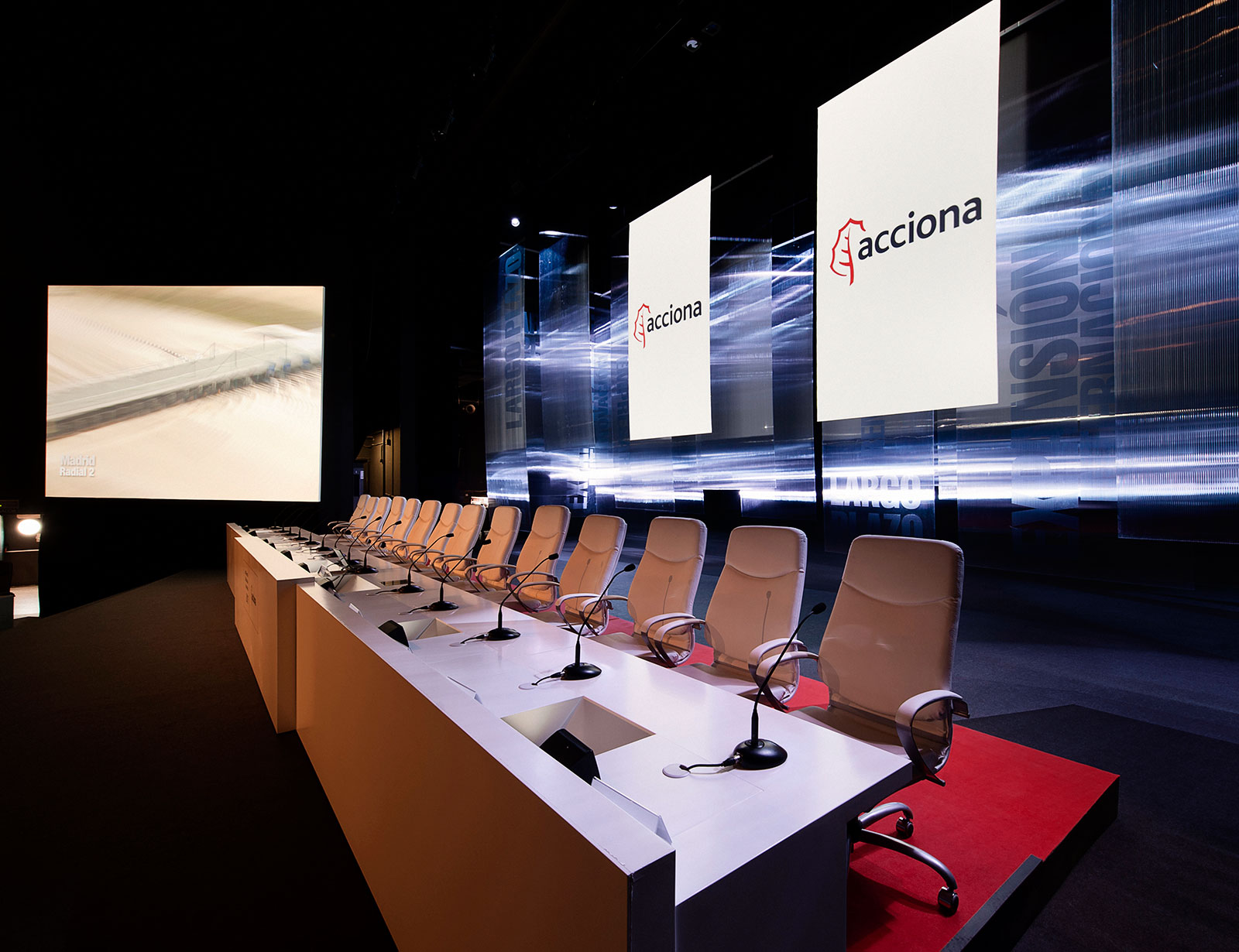ACCIONA ANNUAL GENERAL MEETING